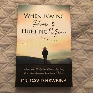When Loving Him Is Hurting You Book